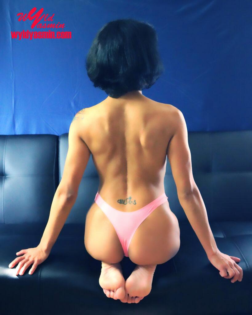 Sexy Zahra Soltanian (Wyld Yasmin)
