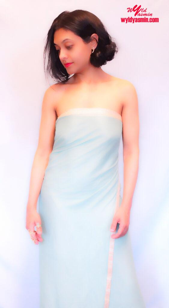 Beautiful Zahra Soltanian (Wyld Yasmin)