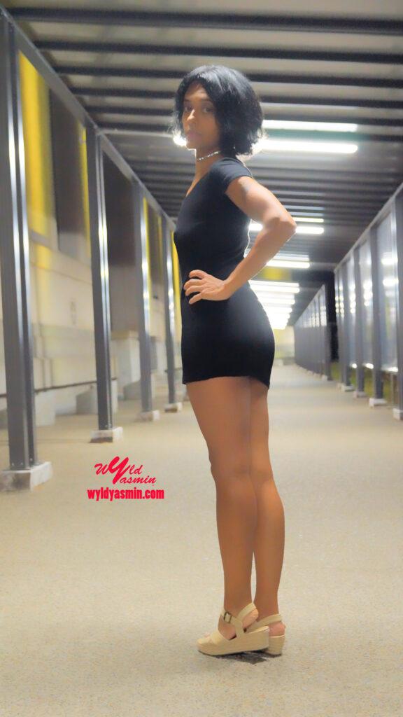 Hottie Zahra Soltanian (Wyld Yasmin)