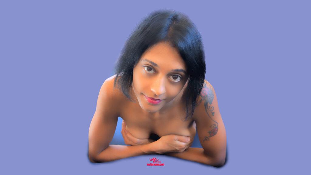 Dreamy Zahra Soltanian (Wyld Yasmin)