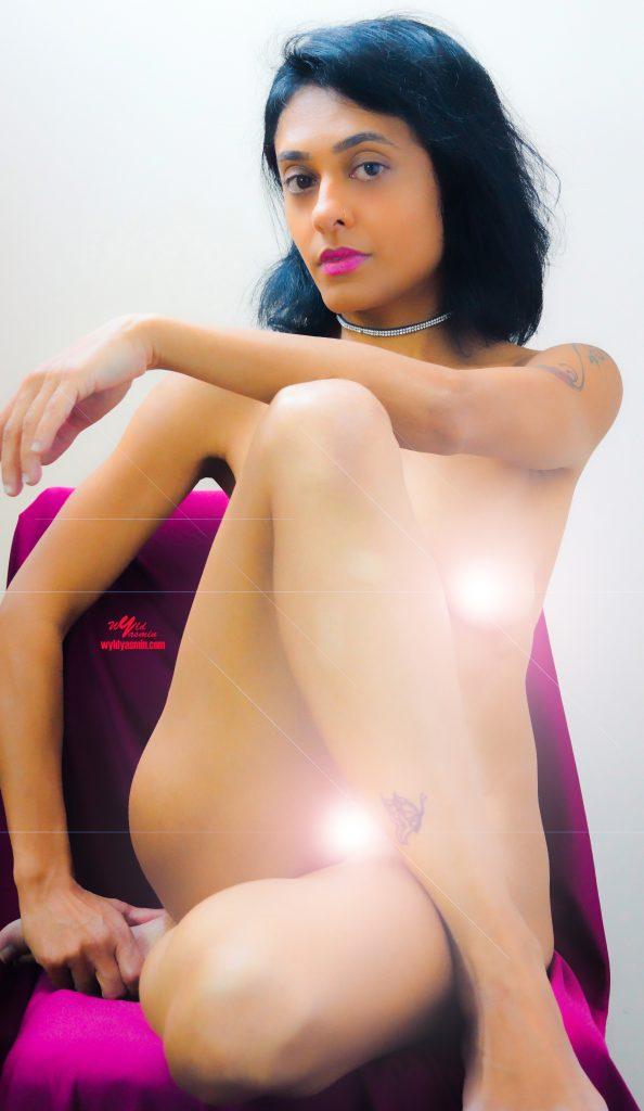 Wild Zahra Soltanian (Wyld Yasmin)