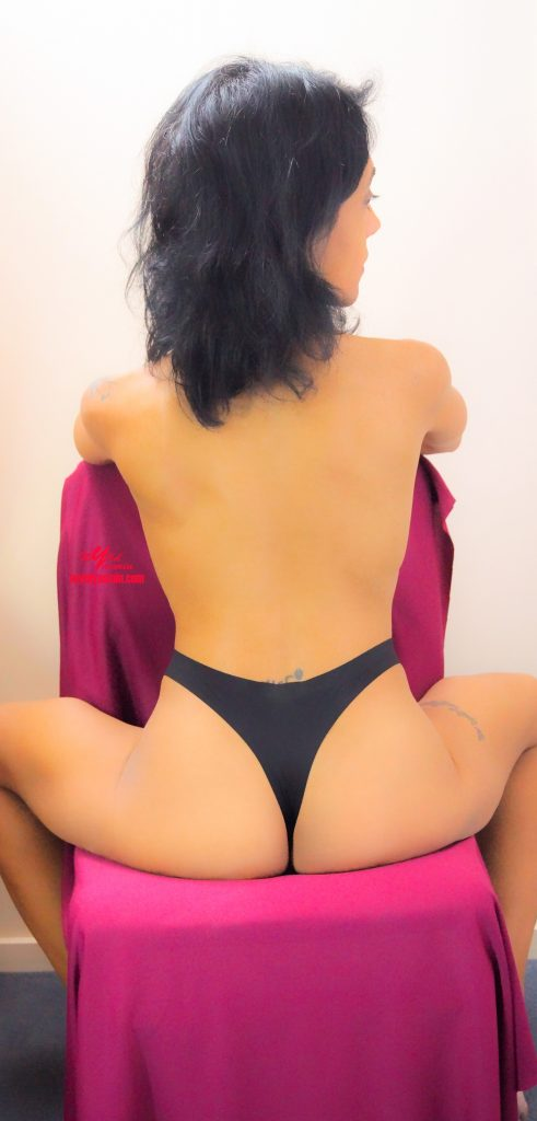 Bootylicious Zahra Soltanian (Wyld Yasmin)